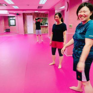 ☆ダンスやヨガなど10種類以上のクラスが通い放題です☆