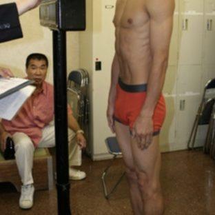 減量による体調の変化(トイカツファイトに向けて)