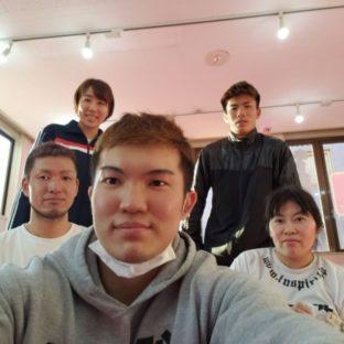 ファイトフィット町田に2人目の女性インストラクター